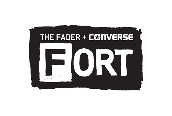 Fader Fort Presented by Converse