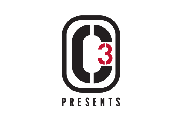 C3 Presents logo